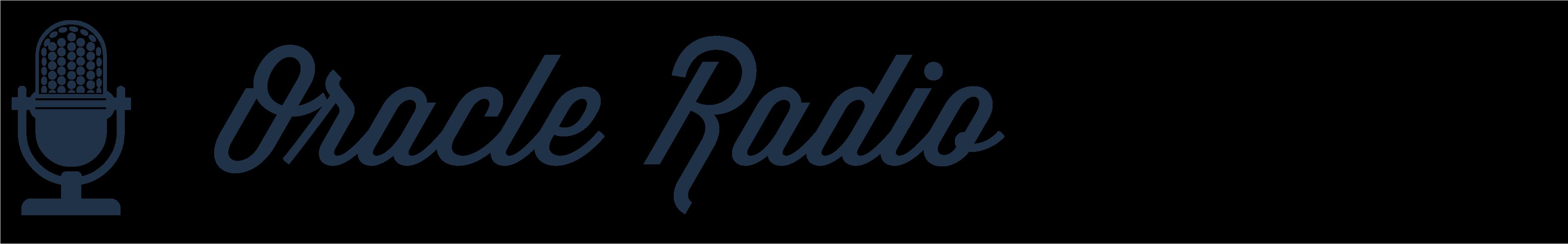 Oracle Radio